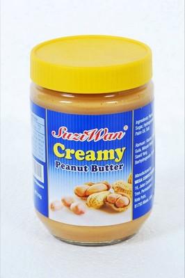 Creamy Peanut Butter - 510g