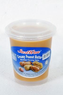 Creamy Peanut Butter - 170g