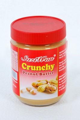 Crunchy Peanut Butter - 510g